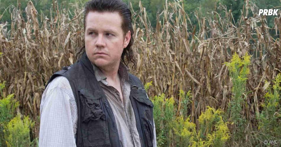 The Walking Dead saison 6 : Eugene va-t-il mourir ?