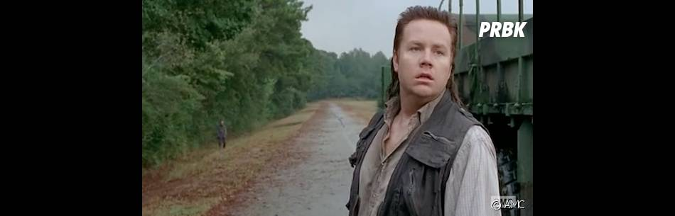 The Walking Dead saison 6 : Eugene, future victime de la série ?