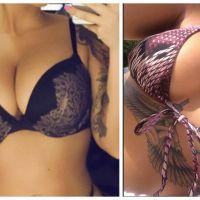 Quelle est la taille idale pour des seins ? On connat