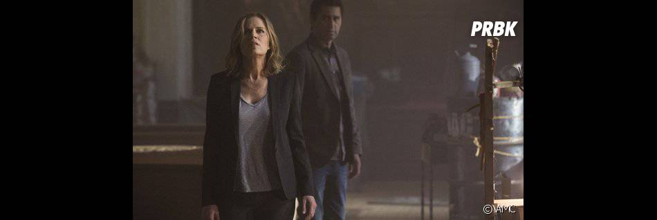 Fear The Walking Dead saison 1 : les survivants face au doute