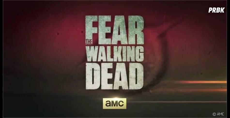 Fear The Walking Dead saison 1 : la série débutera en août