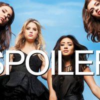 Pretty Little Liars saison 6 : un suspect en moins pour A ?