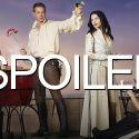 Once Upon a Time saison 5 : Merlin, Arthur et Guenièvre débarquent à Storybrooke
