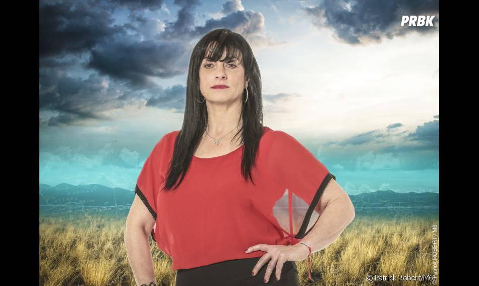 Qui est la taupe : Christine, candidate du nouveau jeu de M6
