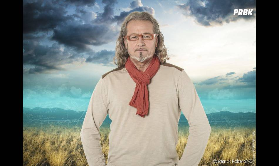 Qui est la taupe : Daniel candidat du nouveau jeu de M6
