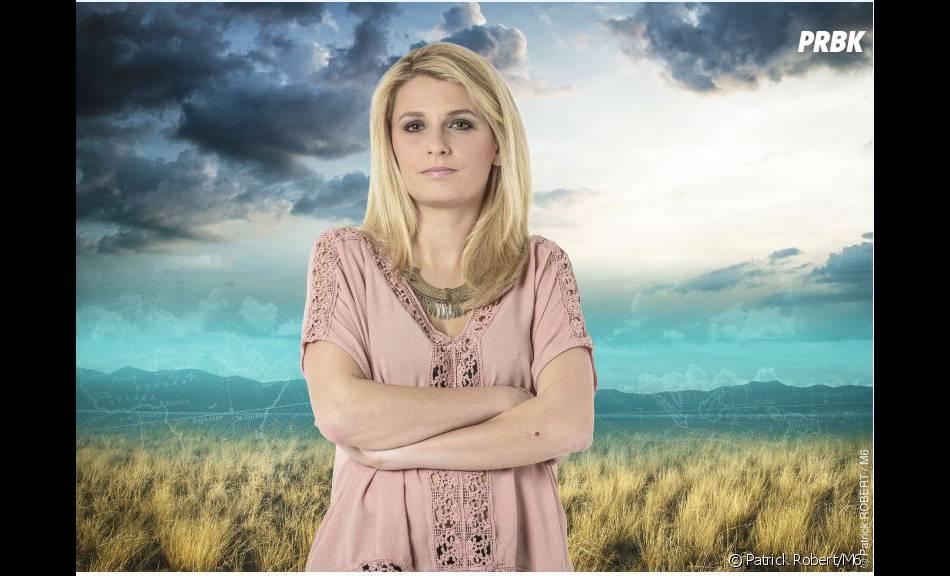 Qui est la taupe : Laura,   candidate du nouveau jeu de M6