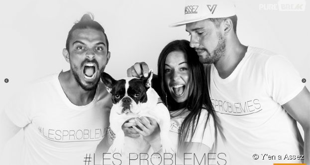Les Marseillais en Thaïlande : Julien recrute Stéphanie et Kevin pour sa marque de vêtements