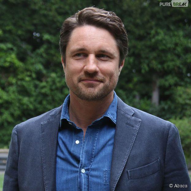 Grey's Anatomy : Martin Henderson intègre la saison 12 de la série... à la place de Patrick Dempsey ?