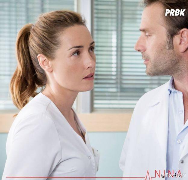 Nina : la série de France 2 avec Annelise Hesme et Thomas Jouannet débute le 17 juin 2015