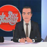 Yann Barthès : pas de version allongée du Petit Journal mais de la nouveauté