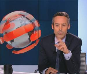 Le Petit Journal : Yann Barthès confirme que l'émission ne sera pas plus longue à la rentrée 2015