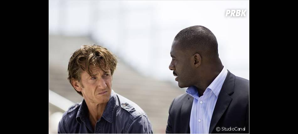Gunman : Idris Elba au casting