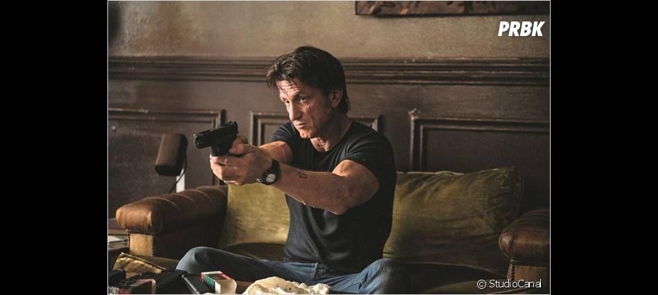 Gunman : Sean Penn sort les armes