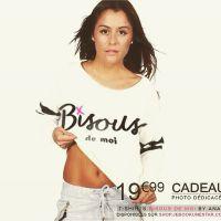 """Anaïs Camizuli : """"Bisous de moi"""" devient une marque"""