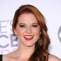 Grey's Anatomy saison 12 : Sarah Drew prête à quitter la série ? Sa réponse