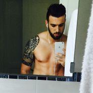 Aymeric Bonnery sportif et torse nu : nouvelle photo sexy sur Instagram