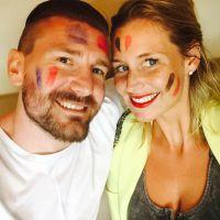 Aurélie Van Daelen enceinte : l'ex chroniqueuse du Mag attend son premier enfant