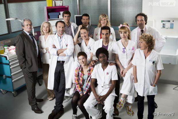 Nina saison 2 la s rie de retour en 2016 sur france 2 - Les annees coup de coeur streaming saison ...