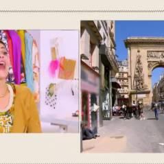 Les Reines du Shopping : une candidate confond la Porte Saint-Martin... avec l'Arc de Triomphe