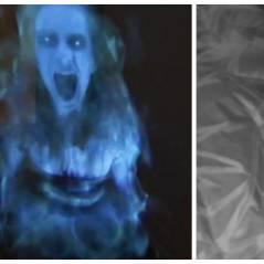 Il terrifie sa copine avec un fantôme hyper crédible... La blague flippante et hilarante