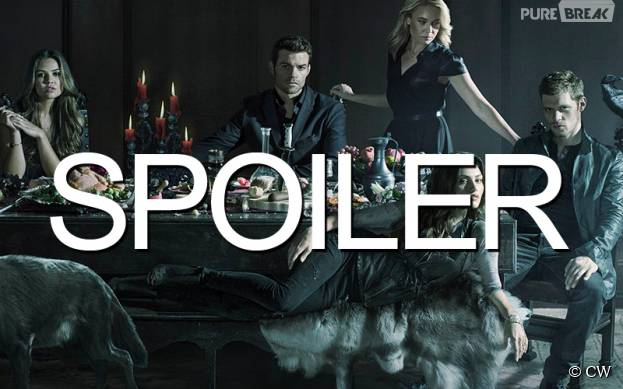 The Originals saison 3 : une star de Veronica Mars au casting