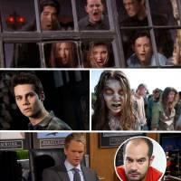 Teen Wolf saison 5, The Big Bang Theory saison 9... les secrets les mieux gardés des séries