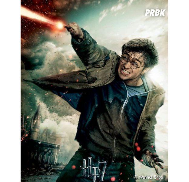 Harry Potter : de nouveaux secrets sur la saga dévoilés