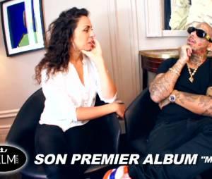 Swagg Man clashe La Fouine en interview