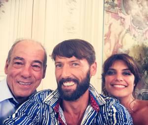 Plus belle la vie : le mariage de Mélanie et Etienne sera diffusé le 10 septembre sur France 3