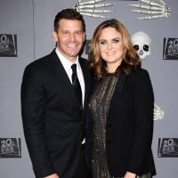 Bones saison 10 : David Boreanaz et Emily Deschanel, avec qui sont-ils en couple dans la vie ?