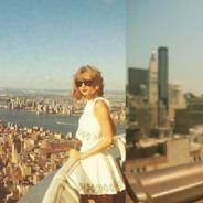 Taylor Swift : un chien parodie ses photos Instagram, et c'est aussi drôle que réussi
