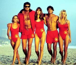 Alerte à Malibu : la mythique série des années 90 va être adaptée au cinéma