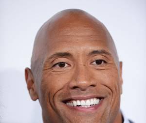 Alerte à Malibu : Dwayne Johnson alias The Rock au casting de l'adaptation au cinéma