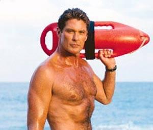 Alerte à Malibu : David Hasselhoff au casting de l'adapation au cinéma ?