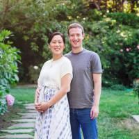 Mark Zuckerberg : le boss de Facebook et sa femme bientôt parents après une série de fausses couches