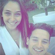 Charlotte Pirroni et Florian Thauvin : couple complice sur Instagram et jurés de Miss Côte d'Azur