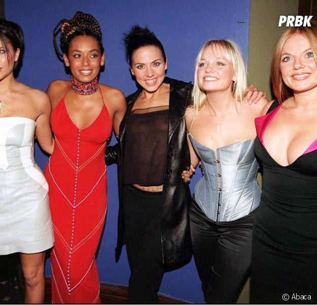 Spice Girls : 20 ans après leur premier tube, le groupe se reforme pour une tournée mondiale... mais sans Victoria Beckham
