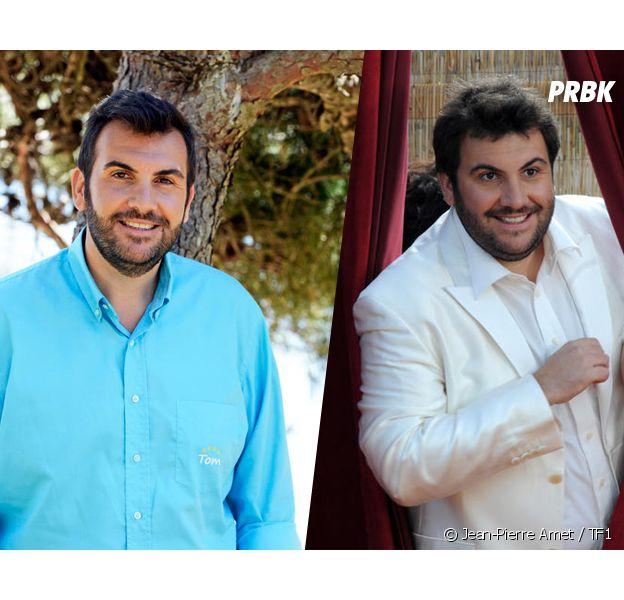 Laurent Ournac : une transformation physique impressionnante
