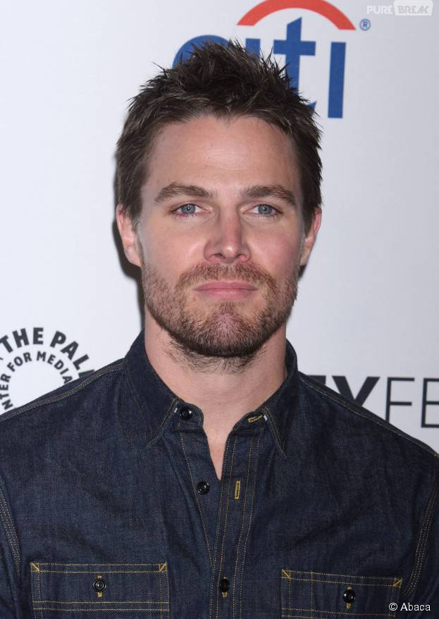 how to meet stephen amell
