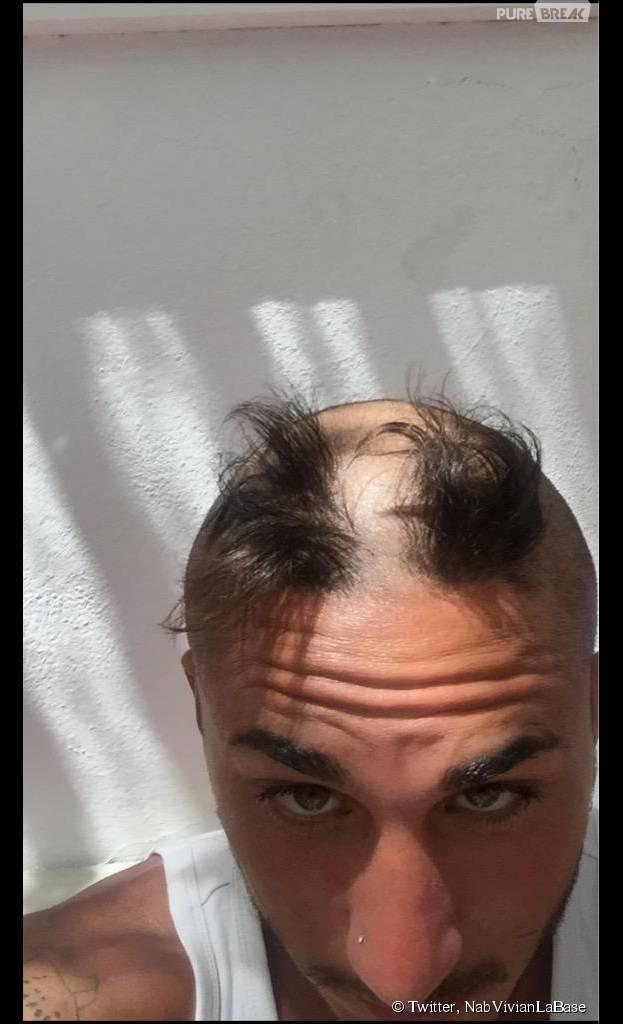 """Vivian (Les Anges 7) : sa coupe de cheveux horrible """"pour passer incognito"""""""