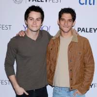 Dylan O'Brien et Tyler Posey (Teen Wolf) : amis dans la vie comme Stiles et Scott ?
