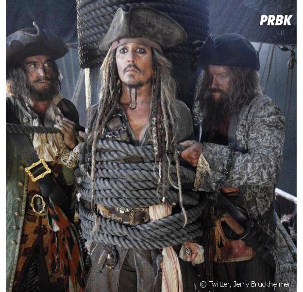 Pirates des Caraïbes 5 : Orlando Bloom de retour au côté de Johnny Depp