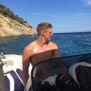 Matthieu Delormeau : arrestation lors de ses vacances à Saint-Tropez
