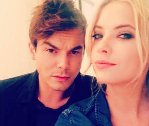 Ashley Benson et Tyler Blackburn sont-ils amoureux ?