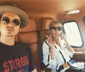 Ashley Benson et Tyler Blackburn : les deux stars de Pretty Little Liars en couple ?