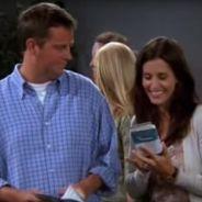 Friends : 14 ans après, cette scène coupée fait le buzz