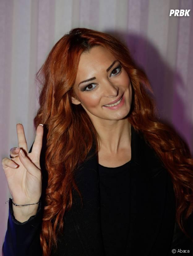 Emilie Nef Naf en 2013