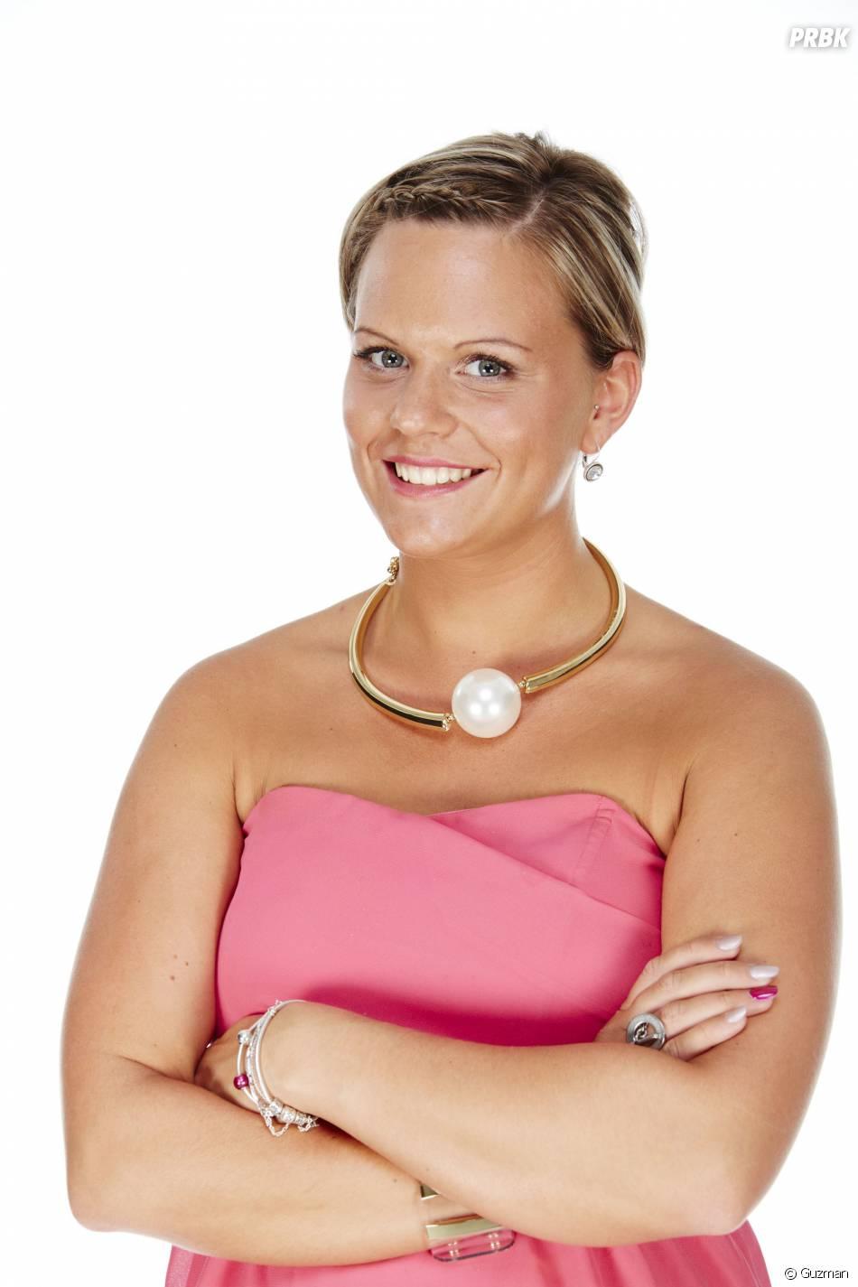 Secret Story 9 : Manon, candidate de la télé-réalité de TF1 et NT1