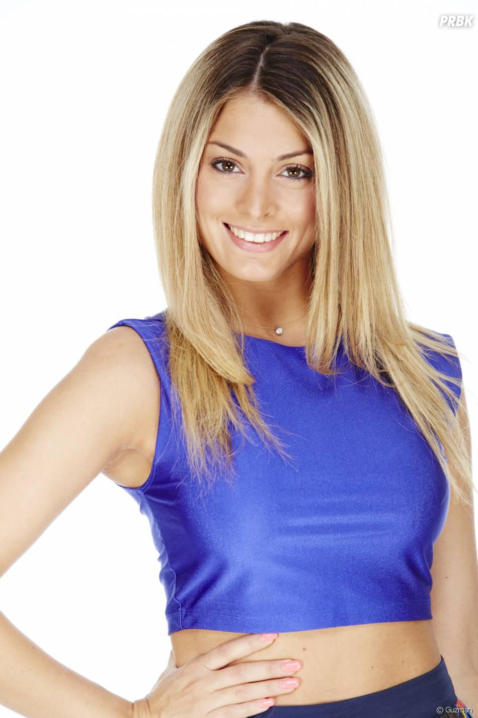 Secret Story 9 : Mélanie, candidate de la télé-réalité de TF1 et NT1