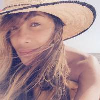 Nicole Scherzinger topless : séance bronzette ultra sexy pour l'ex de Lewis Hamilton sur Instagram
